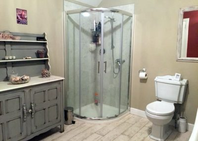 AM Plumbing - Bathroom installation